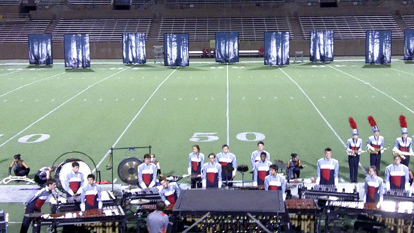 Plano East Band Contest