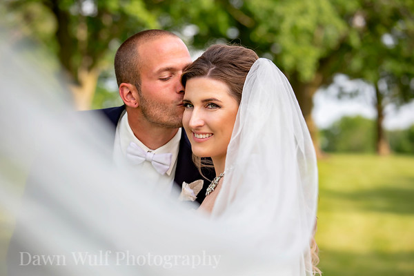Rebecca & Kyle