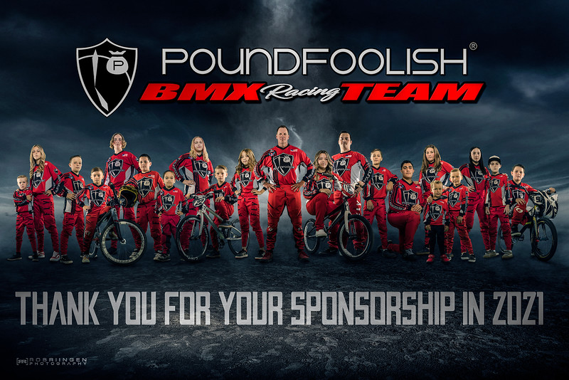 Pound Foolish Racing
