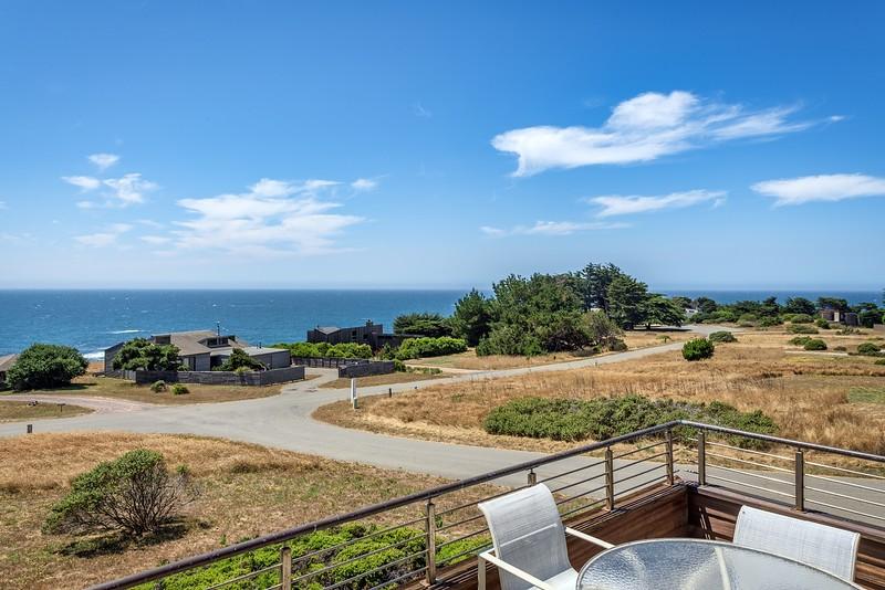 Ocean Views for Back Deck
