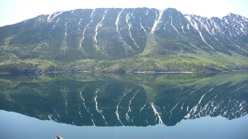Skagway, Alaska, Yukons(June 2009)