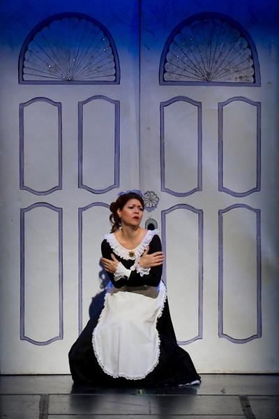 NUTZ 2009 Performance 4 Cast A