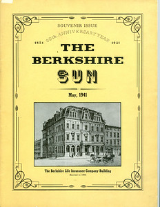 Berkshire Life 90th