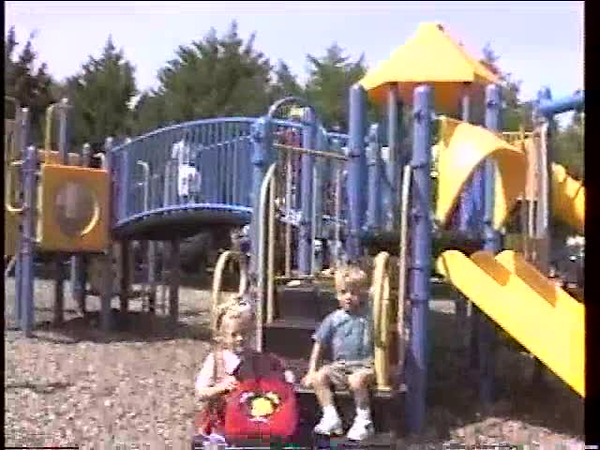 Kids on WCS Playground - Aug'97