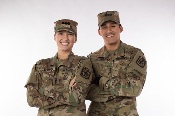 ROTC Models