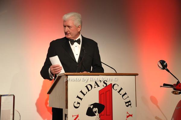 Honoree Paul B.Shields