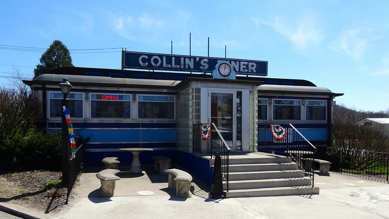 collins diner north canaan connecticut