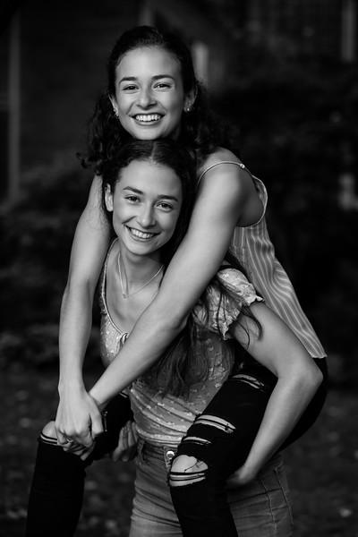 Liv + Lucie