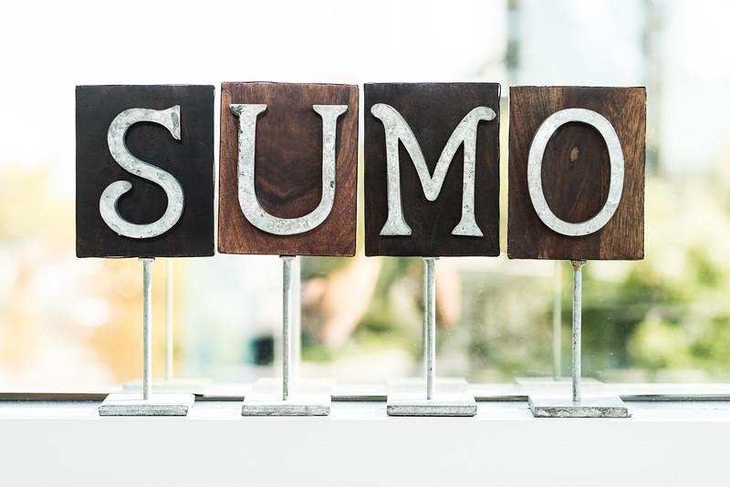 SUMO Headshots