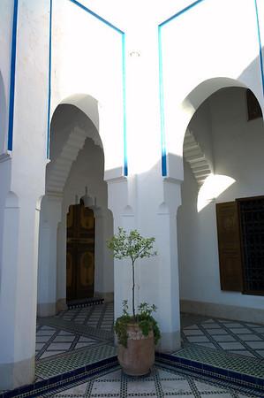 Morocco January 2011