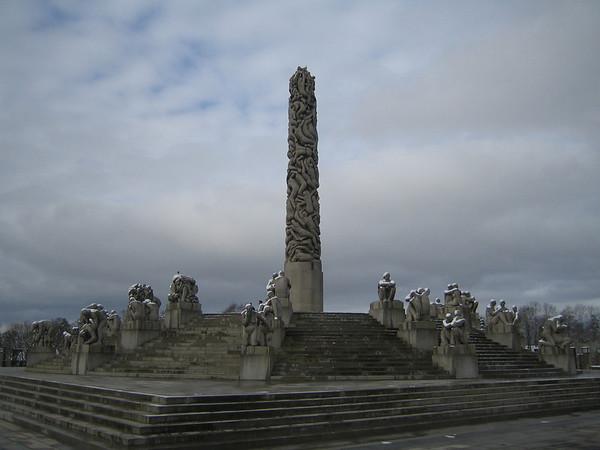 2007.04 Oslo