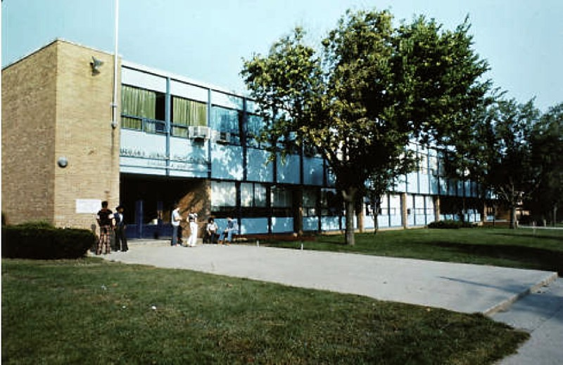 Urbana Junior High