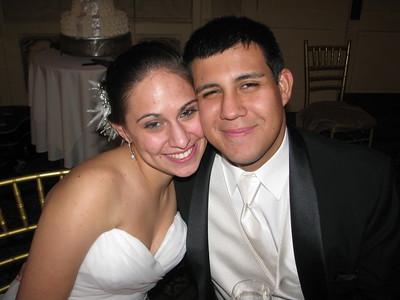 Jesse & Carina