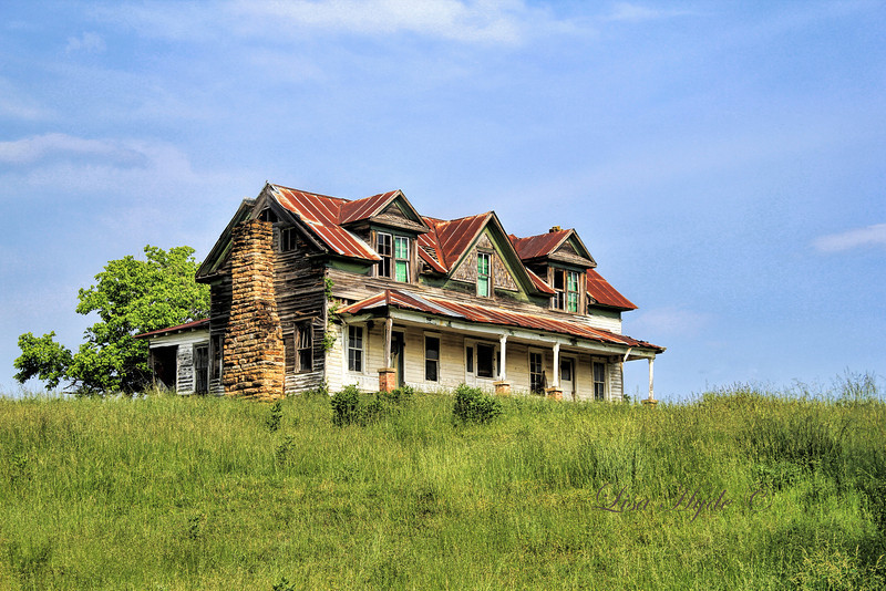 Mt. Judea House
