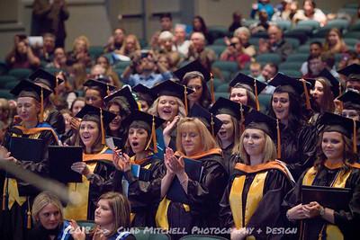 CCHS Winter 2018 Graduation