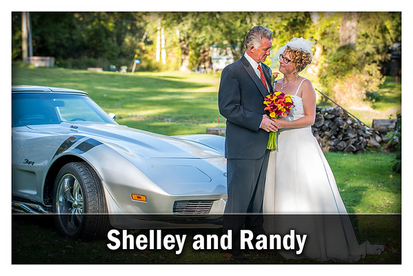 Shelley and Randy