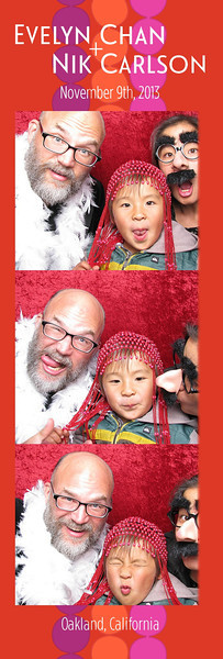 11-9 Faz Restaurant - Oakland - Photo Booth