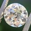 2.11ct Old European Cut Diamond, GIA K VS1 3