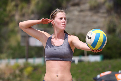 2010 USAV Beach Volleyball Collegiate Challenge (4/17/2010)