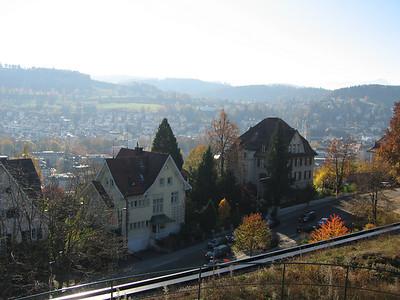 Sankt Gallen 2005