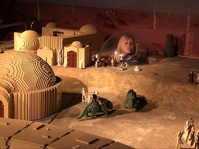 2018 - Legoland Visit