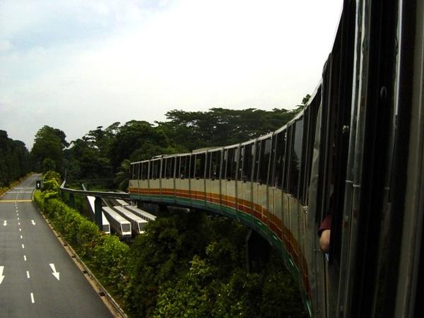 mono-rail