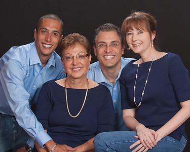 Travieso Family Portraits