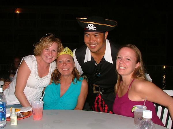 Cayman 2006
