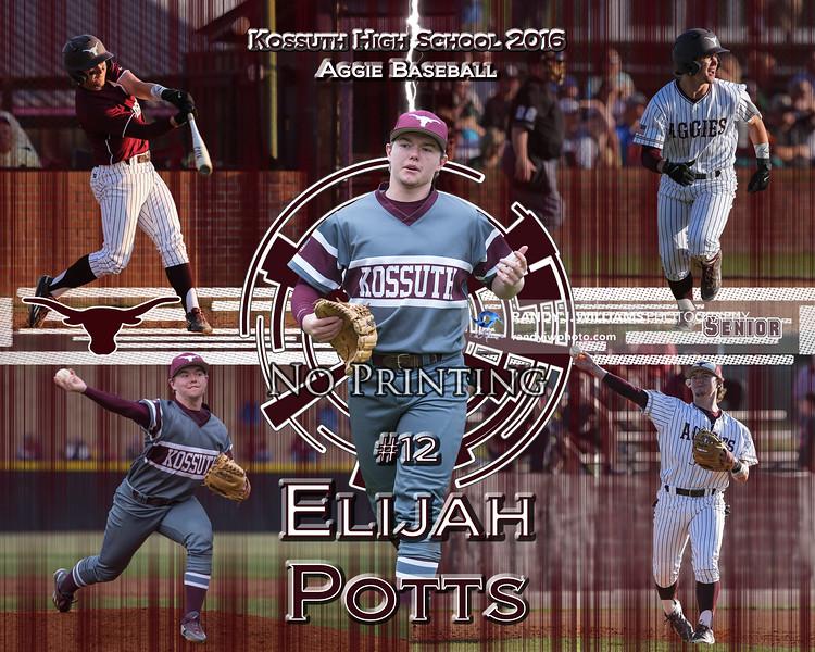 Elijah Potts Collection