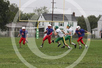 JV against Lakewood Sept 21, 2013