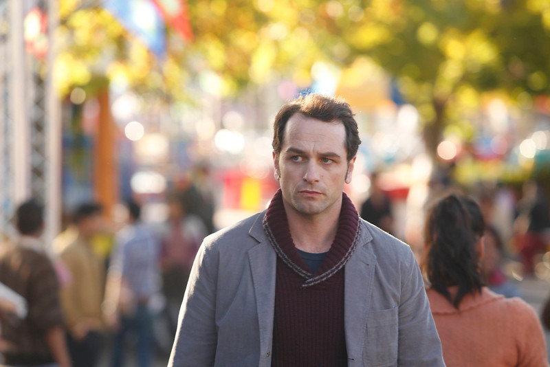 . THE AMERICANS -Pictured: Matthew Rhys as Philip Jennings. (Photo by Craig Blankenhorn/FX )