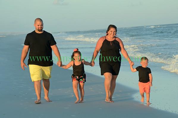 Goodlett Family