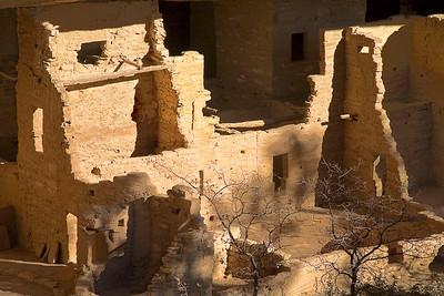 Mesa Verde Area