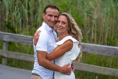 Kristin & Ben