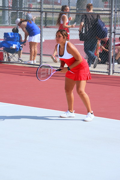 WHS JV GIRLS TENNIS  091719