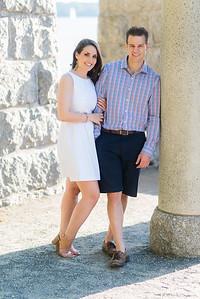 Nicole & Pete (Morgan Park )