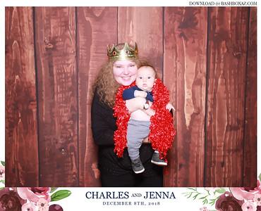 Charles and Jenna