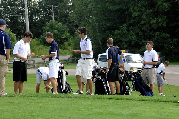 West G Golf