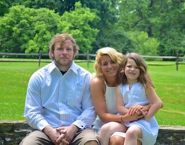 Scheidt Jets Family Shoot