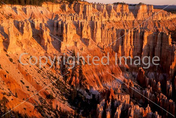 Utah - Bryce Canyon National Park - Scenics