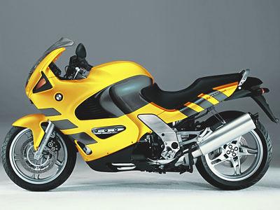 K1200RS colors