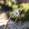 2.01ct Transitional Cut Diamond, GIA M VS2 27