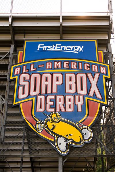 Soap Box Derby Fun Fest