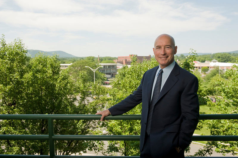Mike Daley, Alumni, Berkshire Bank