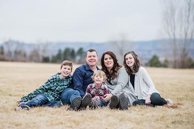 Lutterll Family