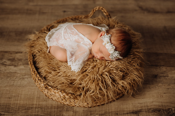 McManus Newborn