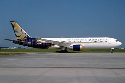 Gulf Traveller (Gulf Air)