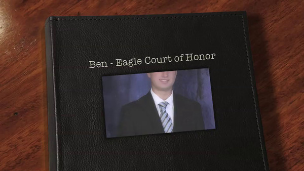 Ben's Eagle COH Movie