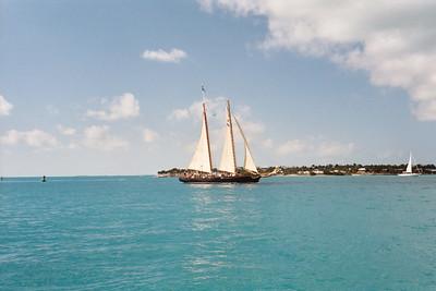 Key West - January '04