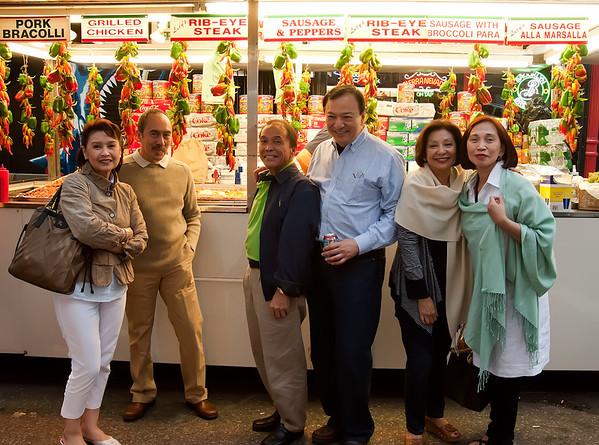 NY NJ Reunion May 2010